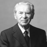 ECE-Gründer Werner Otto im Alter von 102 Jahren gestorben