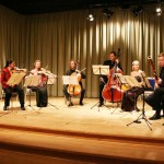 """Musikfest Wandsbek 2012"" präsentiert morgen:  Oktoplus"