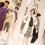 Fashion-Trends Frühjahr / Sommer 2012 im AEZ