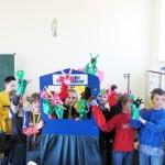 21. März – Internationaler Tag des Puppenspiels