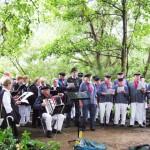 """Liederabend mit der """"Bramfelder Liedertafel"""""""