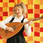 Hexe Knickebein: Lieblingslieder