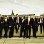 Konzert der Abiturklasse des Dresdner Kreuzchors