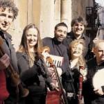 Nico Berardi und Band – Il Soffio dell´Otre