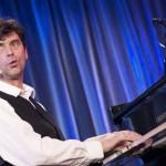 Axel Pätz: Das Niveau singt