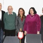 SPD Steilshoop ehrt 275 Jahre Parteimitgliedschaft