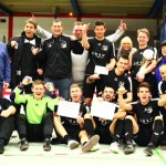 Bramfeld holt den 2. HH Volksbank-Cup