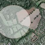 Wohnungsbauplanung am Bredenbekkamp in Wohldorf-Ohlstedt