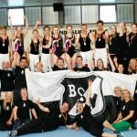 Trampolin: BSV ist Deutscher Vizemeister 2013