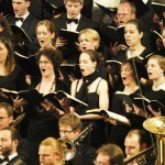 Lebendige Chormusik