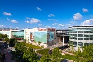Neue Herbsttrends und Jung-Designer der Modeakademie JAK im Alstertal-Einkaufszentrum
