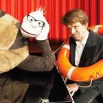Die Werner Momsen  ihm seine nicht ganz Solo Show