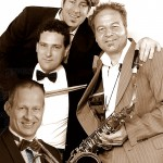 A TRIBUTE TO LOUIS ARMSTRONG, Delta Mood Jazzquartett