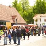 Hoffest auf Gut Karlshöhe
