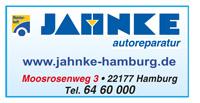 Anzeige Parkettwelt Hamburg