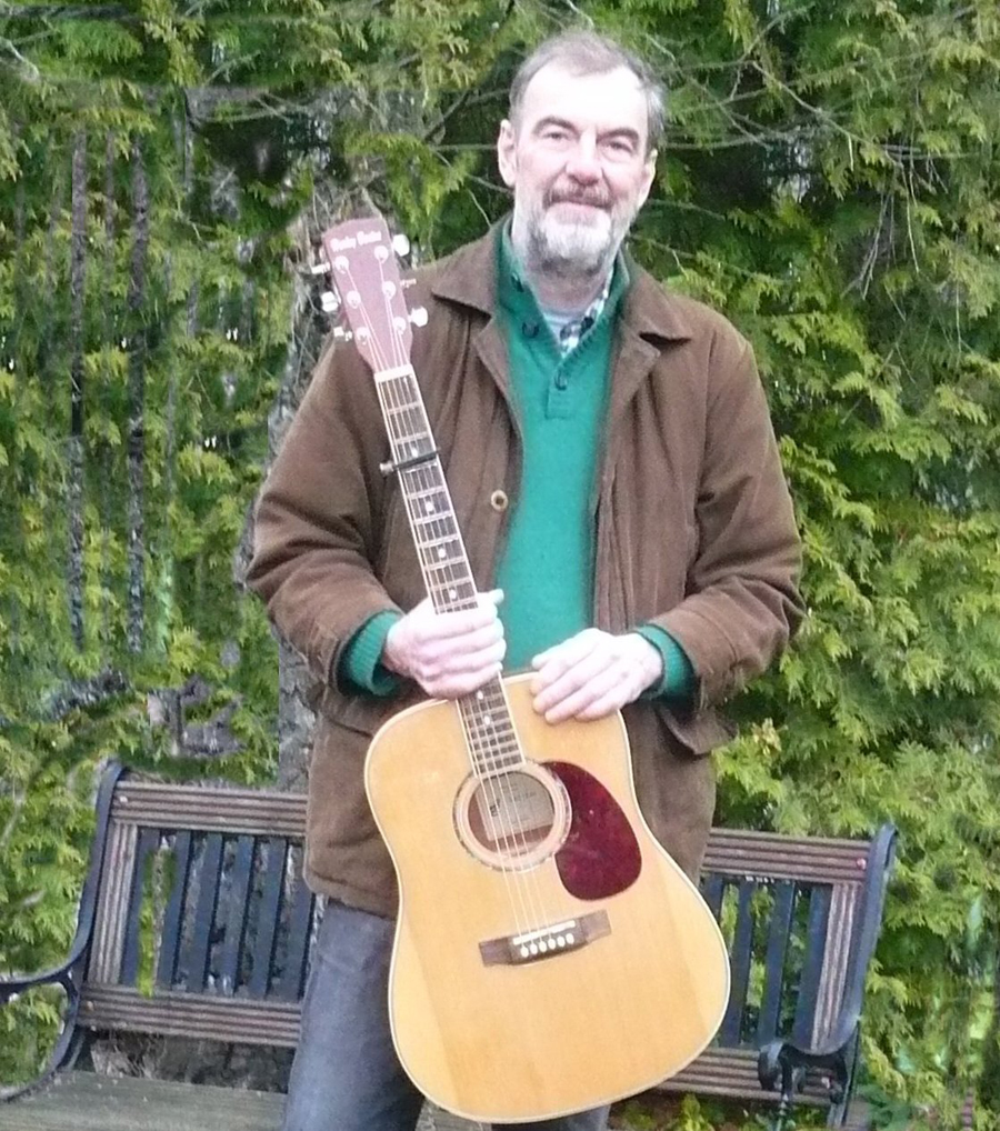 """""""Songs from Scotland"""" – Willie Stemwede"""