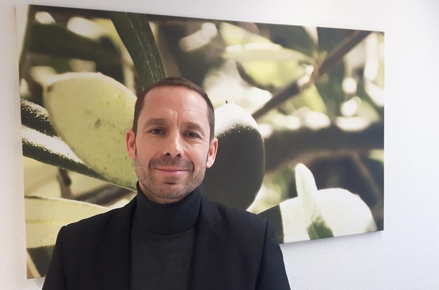 Bernd Hoinke ist neuer stellvertretender Schulleiter am JBG