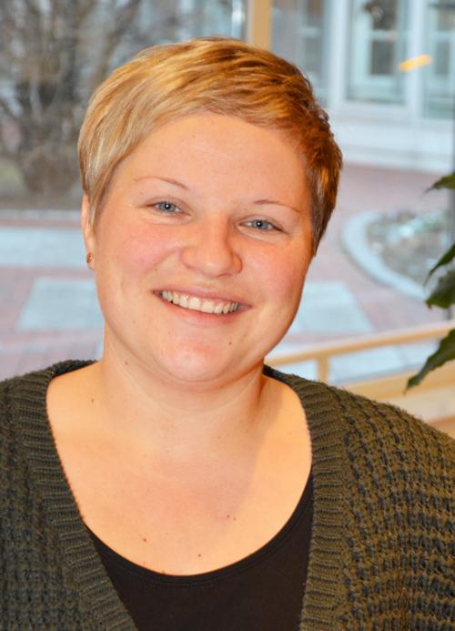 Residenz am Wiesenkamp: Wechsel in der Leitung des ambulanten Dienstes –  Monique Siebensohn folgt Heidrun Salisch