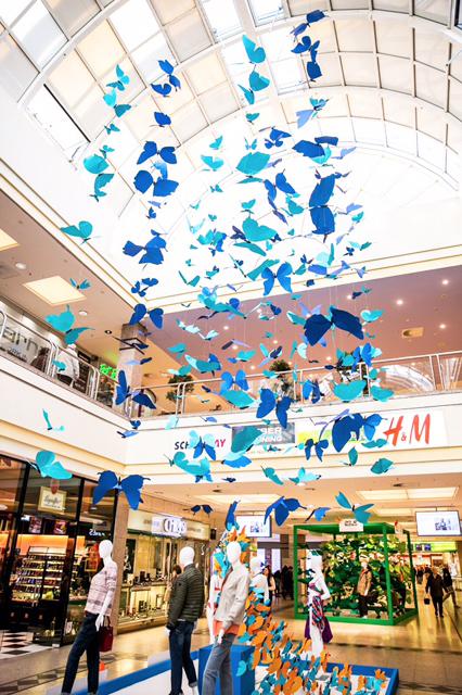 Alstertal Fashion Love – Die neuen Frühjahrstrends  im Alstertal-Einkaufszentrum