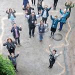 """16 bundesweite Einrichtungen entwickeln sich zu """"BildungszentrenKlimaschutz"""""""