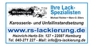 rs lackierung