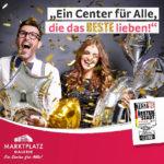 """Marktplatz Galerie gehört als """"Center für Alle"""" zu den """"Besten der Stadt Hamburg"""""""