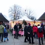 Süßer Advent im Museumsdorf