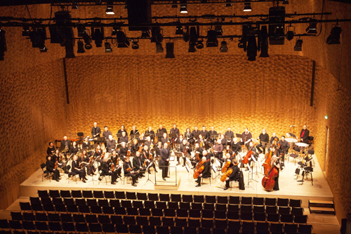 Hamburger Ärzteorchester