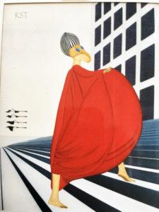 Klaus Stoldt – Ausstellung