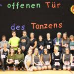 GFG (Gymnastik- und Freizeitgemeinschaft) Steilshoop e.V. berichtet