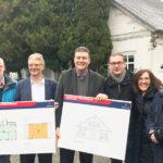 Kulturinsel Bramfeld wird 2021 vervollständigt
