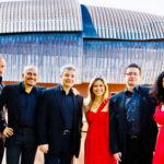 Sestetto Stradivari dell´Accademia Santa Cecilia Di Roma