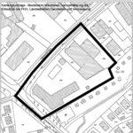 Öffentliche Auslegung Bebauungsplan-Entwurf Poppenbüttel 47 (Harksheider Straße/Poppenbütteler Bogen)