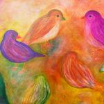 """""""Selbst der kleinste Vogel hat ein großes Leben – Tiere in unserer Nachbarschaft"""""""